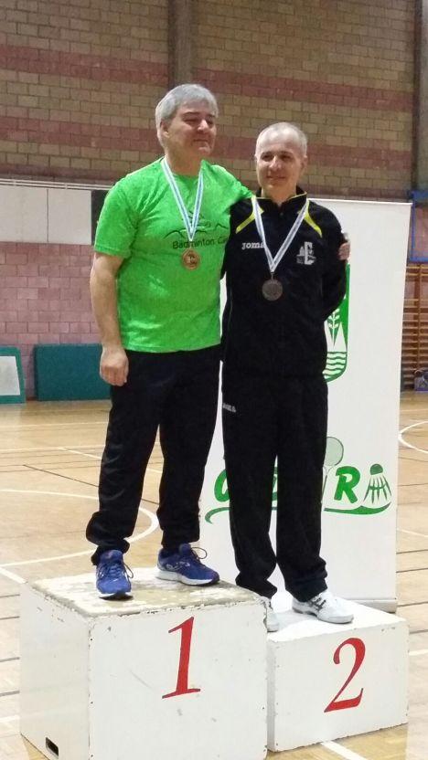 campionato galego senior